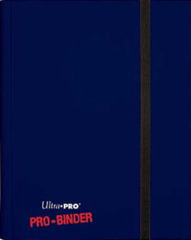 Ultra Pro Pro-Binder - Dark Blue